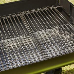 TONINO 50 - Barbecue au charbon, compact et design