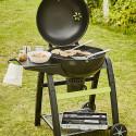 TONINO 60 - Barbecue au charbon, pratique et performant