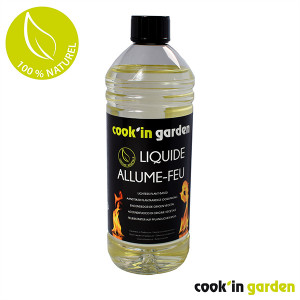 Liquide Allume-feu
