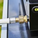 Accessoires - Tuyau pour matériel à gaz.