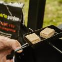 Accessoires - Sacs de 72 allume-feux en bois FSC.